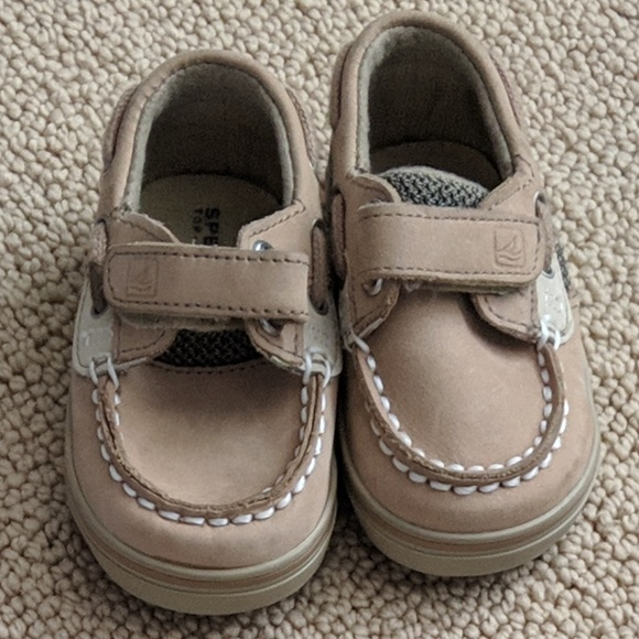 Sperry Other - Sperry Bluefish (infant size 2)